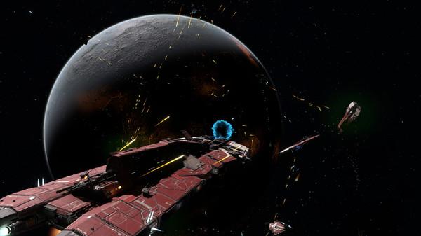 Infinity: Battlescape Image 11