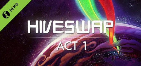 HIVESWAP: ACT 1 Demo cover art