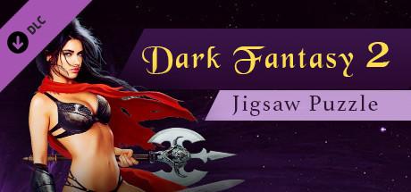 Dark Fantasy 2: Artwork and OST
