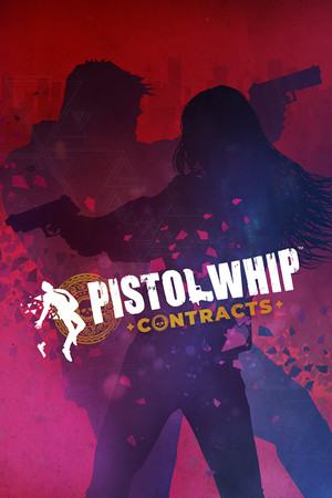 Pistol Whip poster image on Steam Backlog