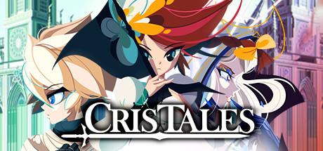 Cris Tales cover art