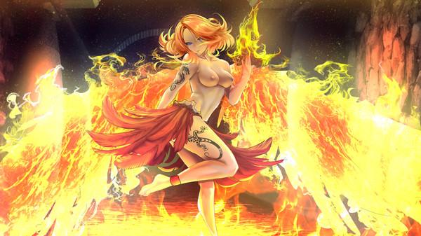 Hentai DLC for Elemental Girls