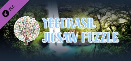 Купить YGGDRASIL JIGSAW PUZZLE - NATURE (DLC)