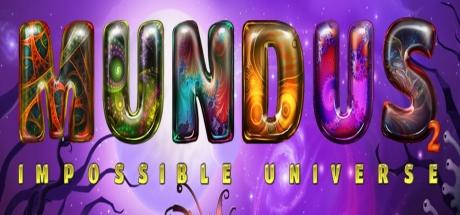 Mundus - Impossible Universe 2 cover art