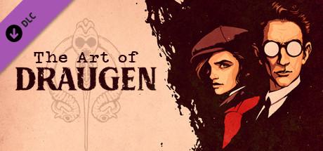 Купить The Art of Draugen (DLC)