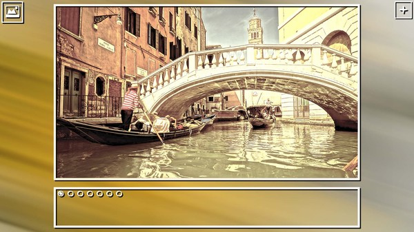Super Jigsaw Puzzle: Generations - Italy Puzzles (DLC)