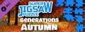 Super Jigsaw Puzzle: Generations - Autumn Puzzles-dlc