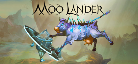 Купить Moo Lander