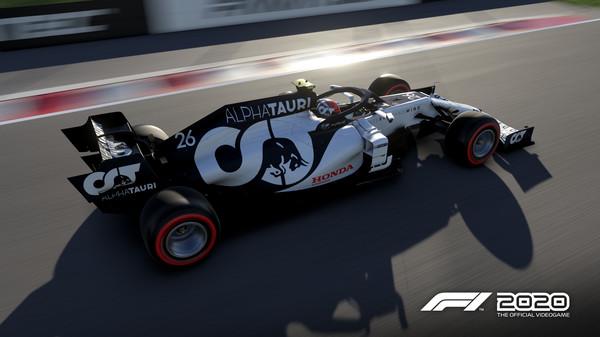 F1® 2020 Image 8