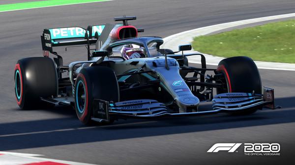 F1® 2020 Image 3