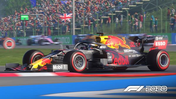 F1 2020 Kostenlose Beta-Schlüssel 4