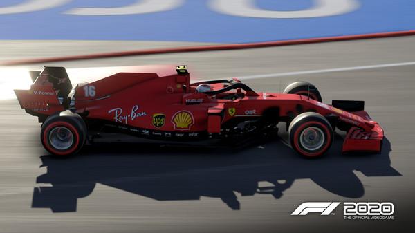 F1 2020 CD-Schlüsselgenerator 4