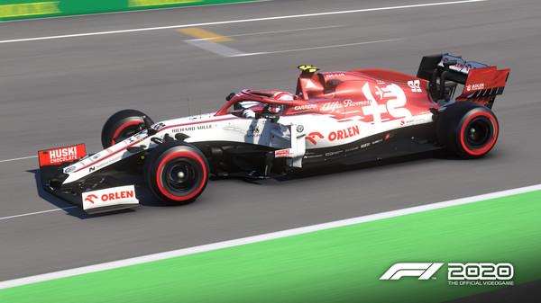 F1® 2020 Image 4