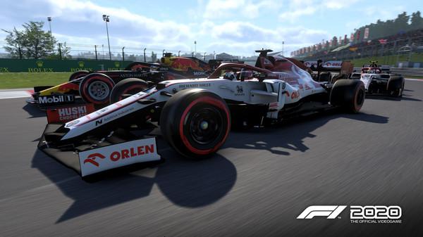 F1® 2020 Image 13