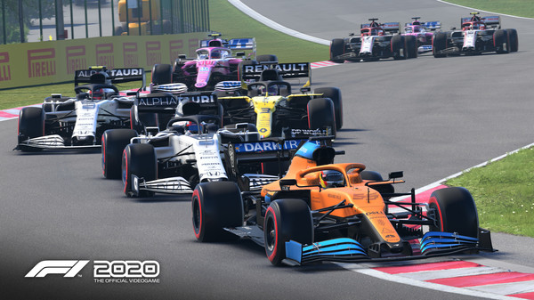 F1® 2020 Image 12