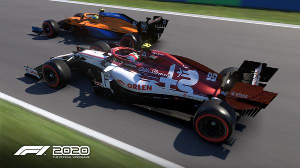 F1® 2020 Image 11