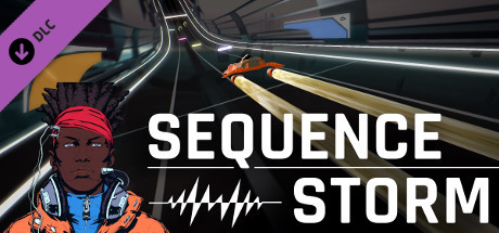 SEQUENCE STORM Soundtrack