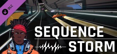 Купить SEQUENCE STORM Soundtrack (DLC)