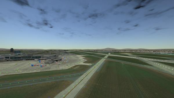 Tower!3D Pro - CYVR airport (DLC)