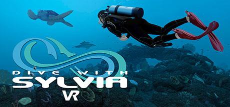 Купить Dive with Sylvia VR