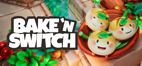 Image result for Bake 'n Switch