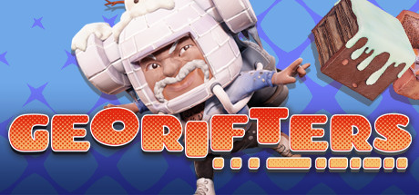 Georifters on Steam
