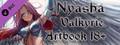 Nyasha Valkyrie - Artbook 18+-dlc