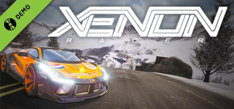 Xenon Racer Demo