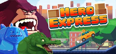 Купить Hero Express