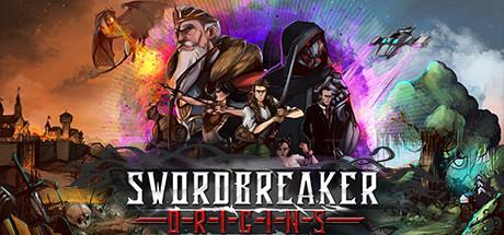 Купить Swordbreaker: Origins