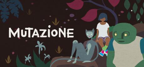 Image result for Mutazione game