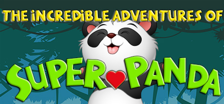 The Incredible Adventures of Super Panda Capa