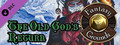 Fantasy Grounds - Dungeon Crawl Classics 2013 Holiday Module: The Old God's Return (DCC)-dlc