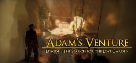 Adam's Venture Episode 1: The Search For The Lost Garden