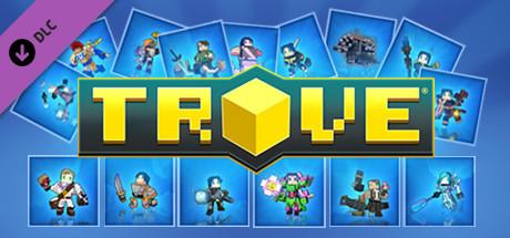 Купить Trove - Sweet Sixteen Pack (DLC)