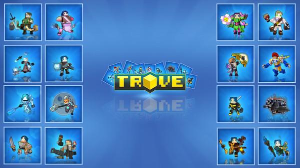 Trove - Sweet Sixteen Pack (DLC)