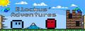 Blockus' Adventures-game