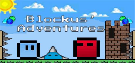 Blockus' Adventures