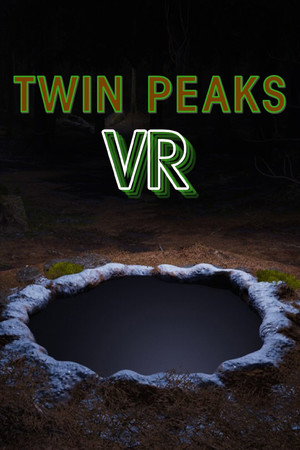 Twin Peaks VR poster image on Steam Backlog