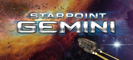 Game Banner Starpoint Gemini