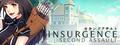 Insurgence - Second Assault-game