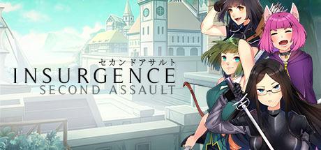 Купить Insurgence - Second Assault