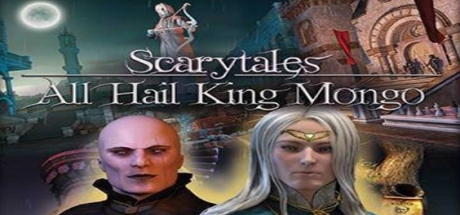 Teaser image for Scarytales: All Hail King Mongo