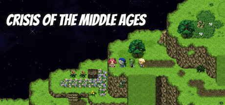 Crisis of the Middle Ages cover art
