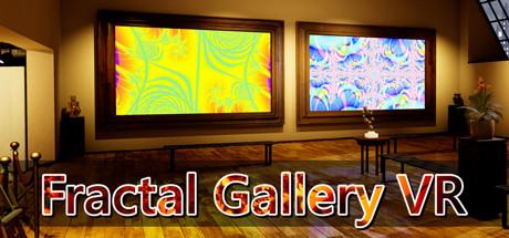 Купить Fractal Gallery VR