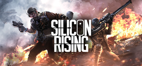 SILICON RISING on Steam