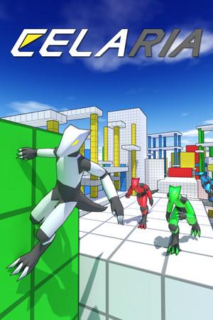 Celaria poster image on Steam Backlog