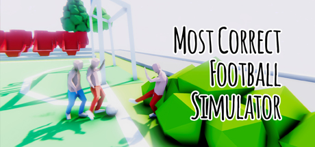 Most Correct Football Simulator