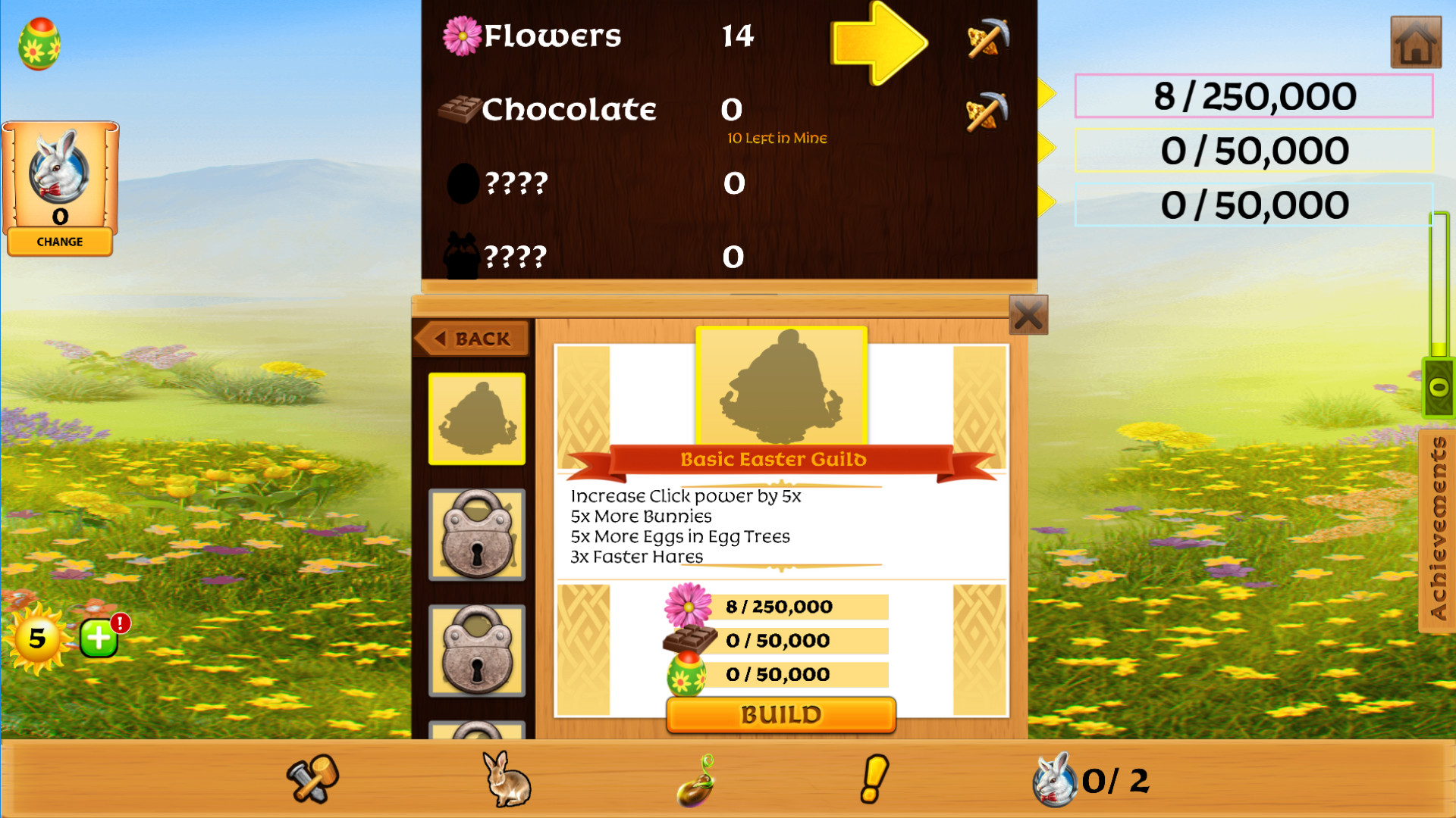 Easter Clicker: Idle Manager on Steam
