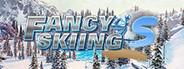 Fancy Skiing: Speed